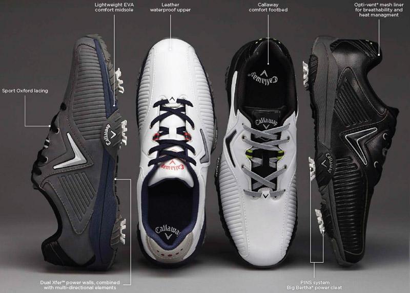 chaussures chev mulligan callaway