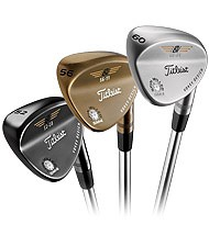 Wedge vokey spin milled SM4 chrome