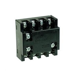Embase pour minuterie électronique 11 pins