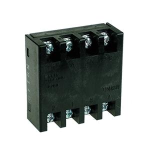 Embase pour minuterie électronique 8 pins