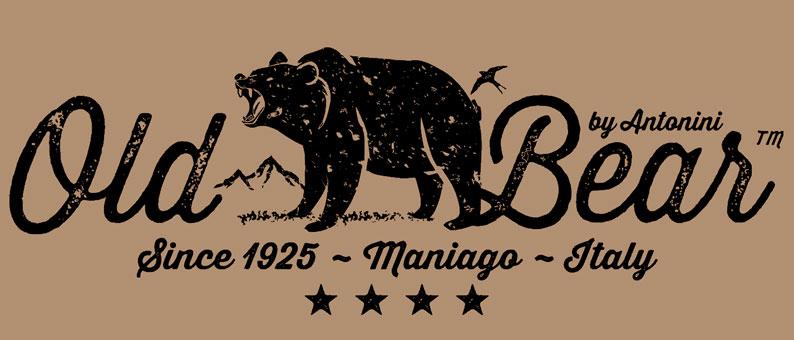 couteau OLD BEAR - Maniago - couteau berthier.com