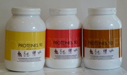 proteines-poudre-sports-force-musculation-halterophilie