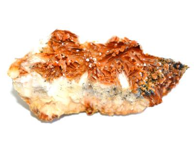 vanadinite baryte