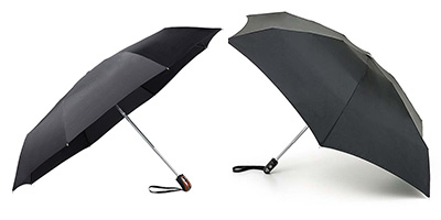 parapluie automatique pliant homme