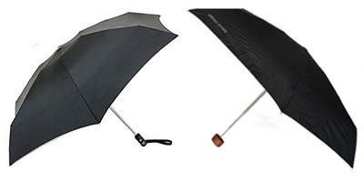 parapluie de créateur homme