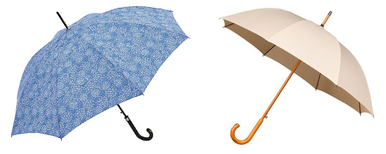 parapluie automatique pour femme
