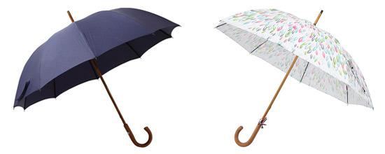 parapluie canne pour femme