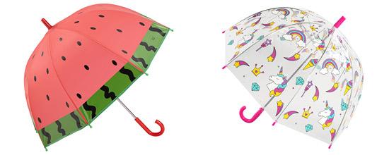 Parapluie enfant pour fille