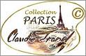 Claudie Franel original certified items