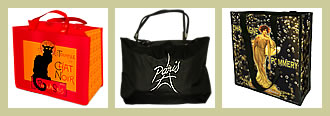 Novelty Bags
