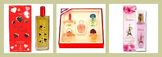 Perfumes, Fragrances
