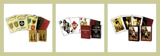 French History Playing Cards