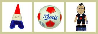 Plushes, Balls