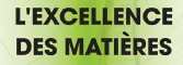 EXCELLENCE MATIERES COTON