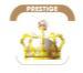 prestige lauve collants