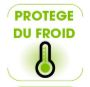 froid collant
