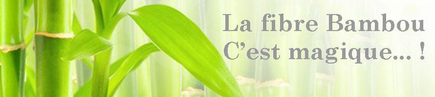 chiffon bambou
