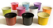pots horticoles 17 et 19 couleur