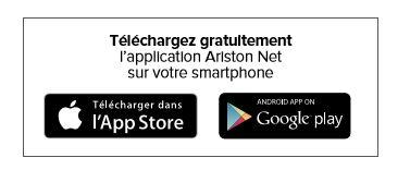 application ariston wifi evo