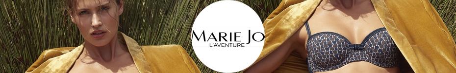 lingerie Marie Jo l'aventure