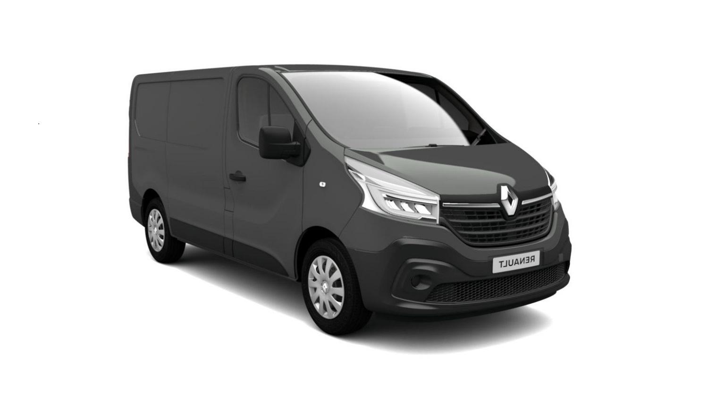 Kit aménagement Renault Trafic depuis 2019