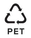 Revêtement de qualité PET